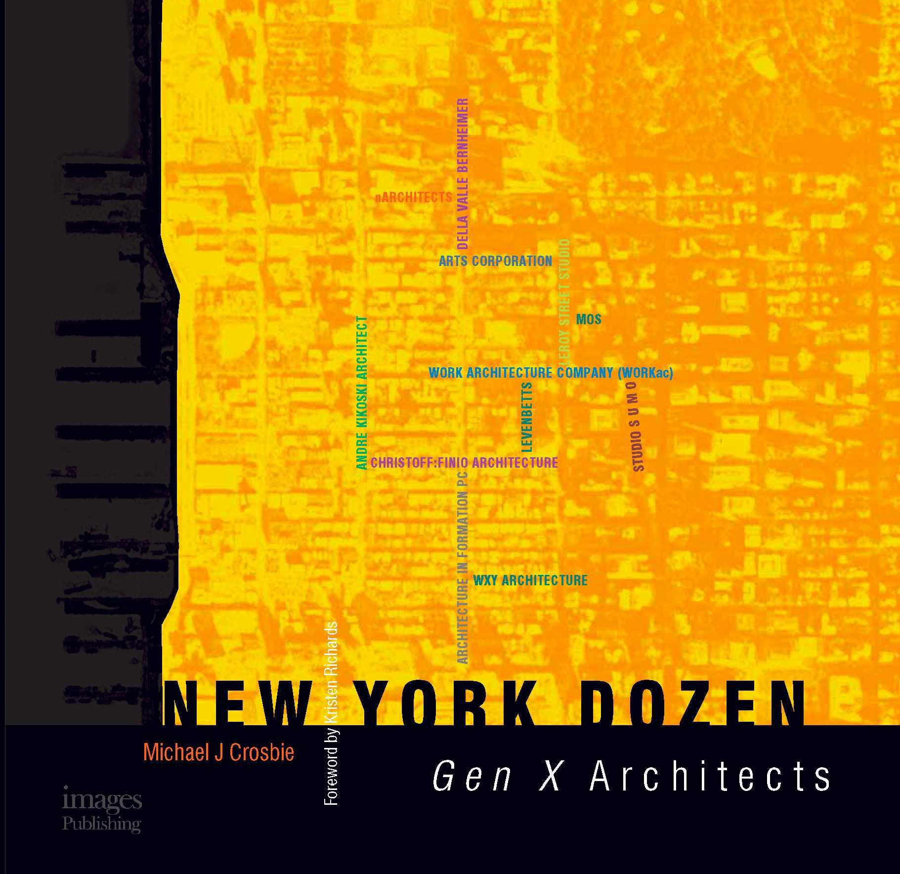 NY Dozen cover